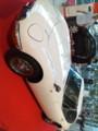 松坂屋南館にトヨタ2000GT飾ってある! すごい!