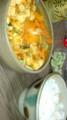探偵料理、ササミとアリバイのトマト煮込み迷宮入り出来た。