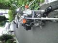 ダラダラとバイクで千駄ヶ谷