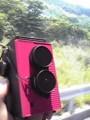 今日もこのカメラで世界を撮りにいってくる!今いくちゅじまらしい?