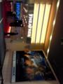 菖蒲なう。これから3D IMAX で「トランスフォーマーリベンジ」