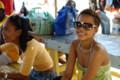 へルシャビーチよりただいま帰宅!!jamaican gal pon de  beach