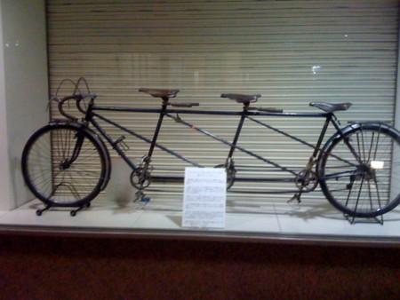 自転車の 自転車の写真 : のヤッターマン自転車」の写真 ...