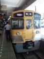 西武といえばこの電車だな今も。この存在感はスゴいわ。