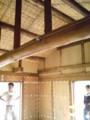 池谷の古民家修復