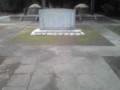慶喜墓到着。徳川だからってめちゃくちゃデカいわけじゃない 。