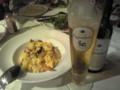 結局、今晩はオーストリア料理に辿り着きました。