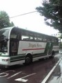 儲かった! 新潟から長野へ。新幹線だと12000円だが、高速バスだと3200