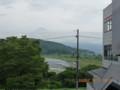 富士川SAなう
