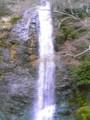 そ、その滝は…!!