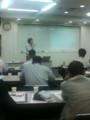 組織活性化プログラムStep3 午後の部。コストゼロのマーケティング戦略