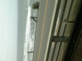 The sea~!