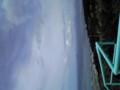 トンバラ岩と奄美大島