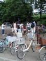 小金井公園ジョギング中なう