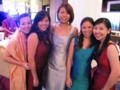 シンガポーリアン美女たちとパチリ♪