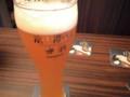 昼ビール 下北沢うしとら昼飲みなう