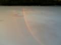 虹!二重!