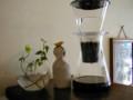 @allroad_quattro 水出しコーヒーといえば、iwakiウォータードリップコーヒ