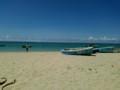 そこらじゅうに船が浮いてる不思議なビーチ