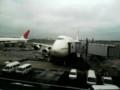東京 曇り  涼しい