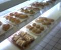 籠池通のエルムでお昼ご飯パンGET。焼きそばパン。