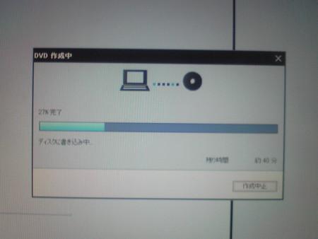 残り時間40分…(-.-;)