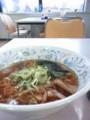 テレビ東京の社食なう。カレーが美味しく生まれ変わったらら しいの