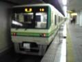 五橋から長町まで仙台市営地下鉄地下鉄乗車。