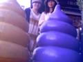 ソフトクリーム事件川越
