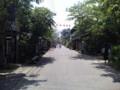 阿蘇神社門前町なう