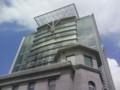 佐世保史料館セイルタワー。 無料だった。マニアにはたまらんのだろ