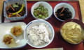 病院帰りに神立食堂でお昼した〜安くておいしかった!