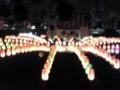 秋葉原のお祭り  こんな場所でも、祭ばやしや太鼓の音が聞こえると風