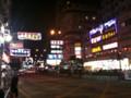 I'm walking around Jordan area in Kaoloon side, Hong Kong...