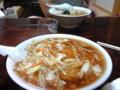 添付しわすれ。山形県新庄市のしらかば食堂