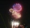 伊丹の花火大会