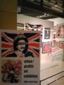urban / graffiti art exhibition @ Bunkamura Gallery Shibuya now