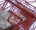 東京タワーー!