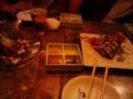 会社二周年&産休開始記念で飯食べに連れてってもらいました。自然食