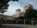 福島駅。久々にきたよ