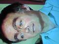 なんかもうまゆげしか見えない NHKにでてたアイルランド おじさん