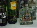 酒入荷なう  ボトルにひとめぼれ  ロンドンジンは好きなデザイン多い