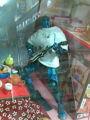 有楽町でうろついてたら ビッグカメラの玩具売り場での浦のディスプ