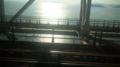 マリンライナーで瀬戸大橋を渡る 四国はスペシャルな土地だよ
