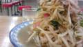 ide chanpon noodle again.