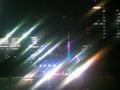 クルマのライトが…>< @ 二重橋前