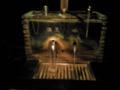 正解は伊香保でしたー。伊香保温泉露天風呂です。写真はその近くの飲
