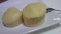 [kommm]蒸しパン作った