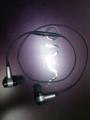 Bluetooth Wireless Stereo Headphones HBH-IS800 by SonyEricsson