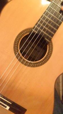 ギター 眠いけど練習しとく
